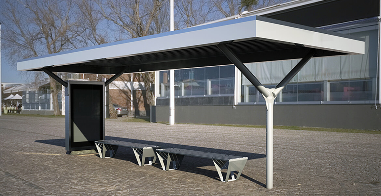 Mobiliario urbano crumar fabricantes de mobiliario for Que es mobiliario